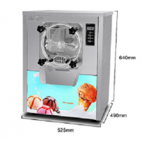 20L per Hr Hard Ice Cream Machine