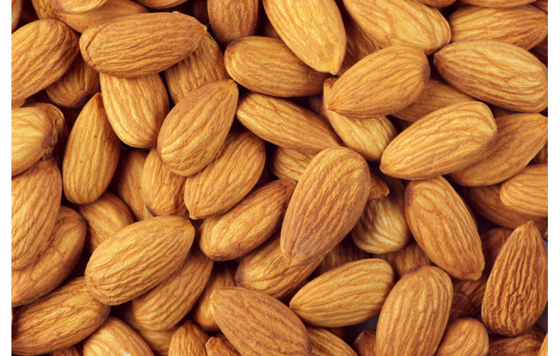 Milkshake Premix Almond