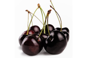Milkshake Premix Black Cherry