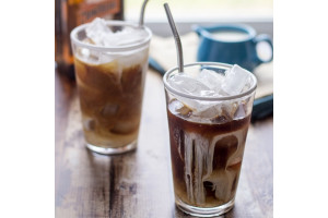 Cold Coffee Premix Rum