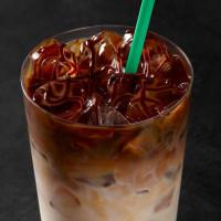 Cold Coffee Premix Mocha Hazelnut