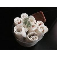 Ice Cream Roll Premix White