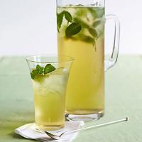Ice Tea Premix Green Apple