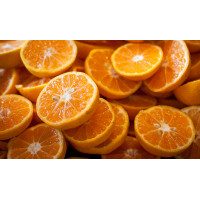 Milkshake Premix Orange
