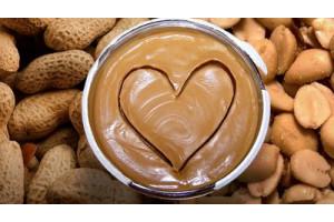 Softy Premix Peanut Butter