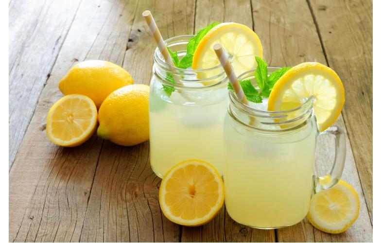 Lemonade Premix Lemon