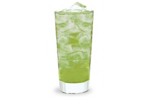 Lemonade Premix Green Apple