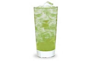 Lemonade Premix Green Apple