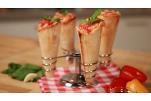 Pizza Cone Premix