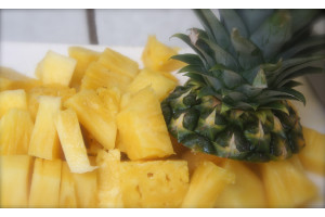 Popsicle Premix Pineapple
