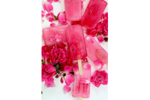 Popsicle Premix Rose